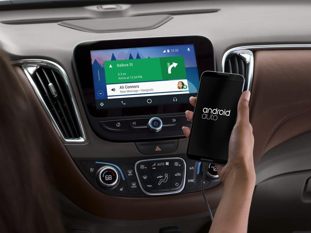 Les caractéristiques d'un meilleur poste radio Android Auto