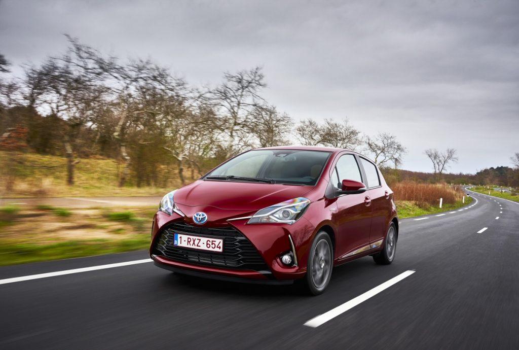 Comment se présente la voiture hybride rechargeable 2020?
