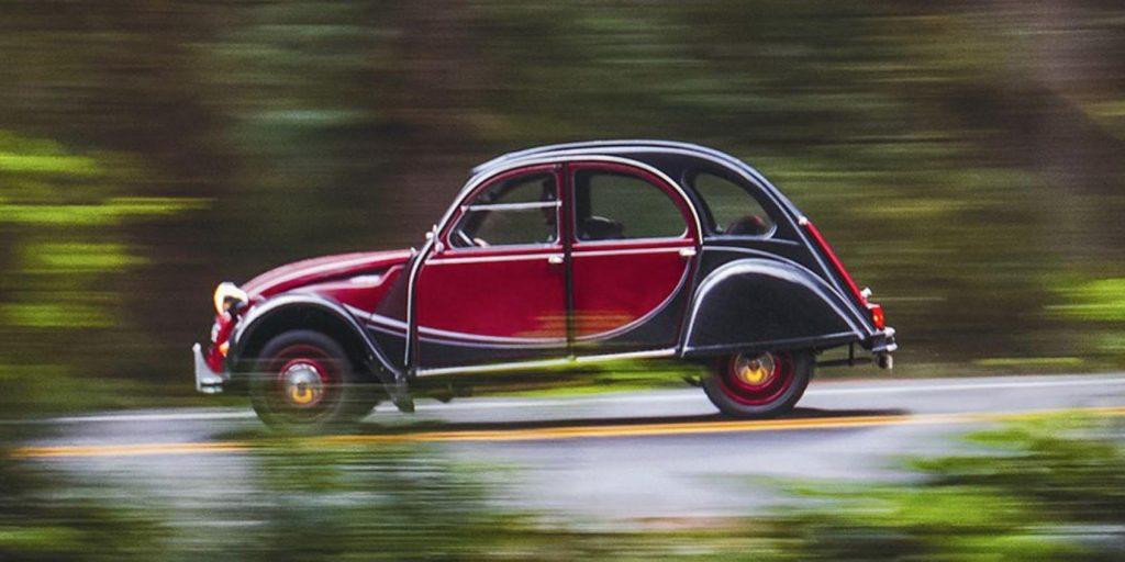 Quels sont les moyens d'accomplir une voiture de collection à restaurer ?